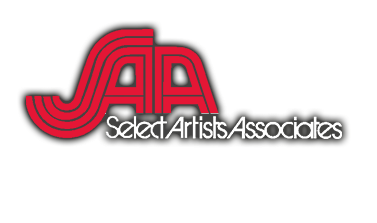 The Official Website of Select Artists Associates, LLC